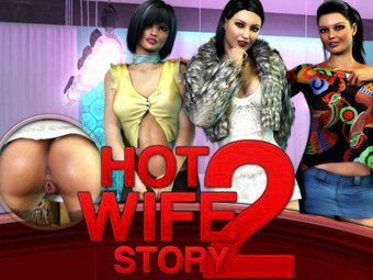 Hot Wife Story porn game