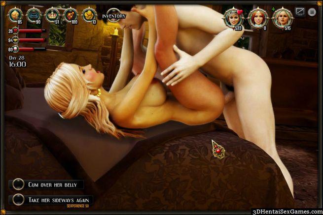 Порно Игра Приключения В Королевстве На Андроид