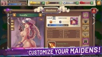 Crystal maidens game guide