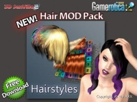 New sexy hair styles