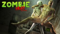 Play parody gay games with zombies