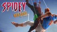 Spiderman gay episode in parody games