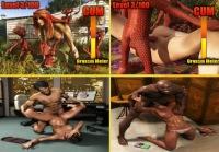 fantasy sex scenes