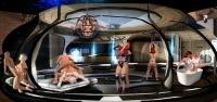 space ship sex