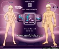 Play MNF Club hentai fuck game and fuck online girls