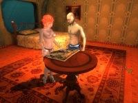 Adventure sex game