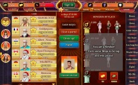 Fuck real players in free Sex Gangsters browser game