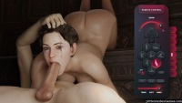 Massive 69 blowjob game with sexy girl