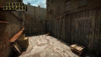 3d shooter environment