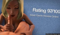 Sex game with very good reviews
